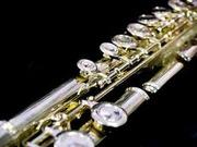 Флейта новая Леонардо