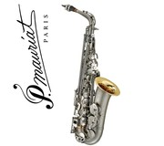 Новый альт-саксофон кастом класса P.Mauriat PMSA-87,  Цена 2500$